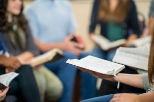 Adult Bible Study @ St. Paul Lutheran Church